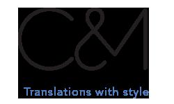 C & M Traduzioni